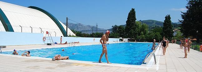 piscinas infecciones