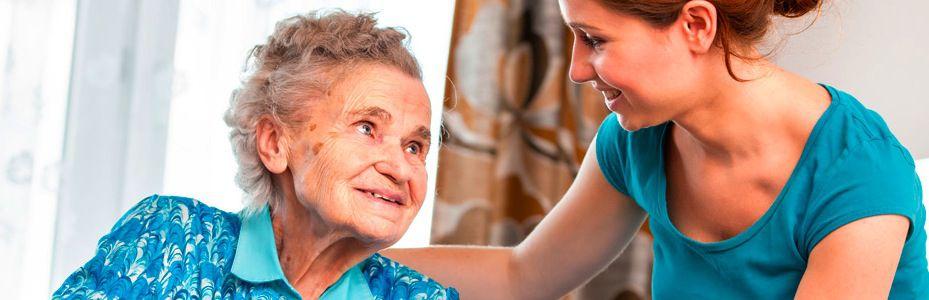 sindrome cuidador personas dependientes