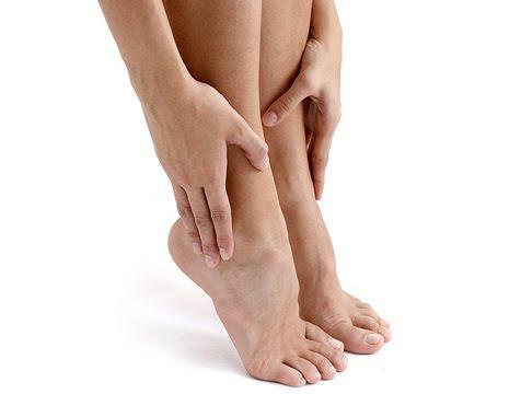 sindrome pies calientes