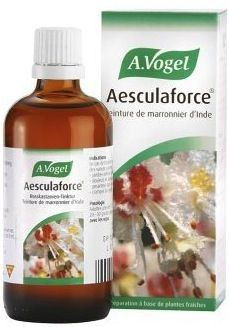 A Vogel Aesculaforce 100ml