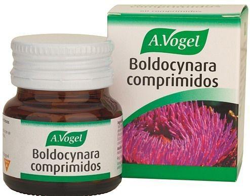 A Vogel Boldocynara 60 comprimidos