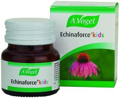 A Vogel Echinaforce Kids 80 comprimidos