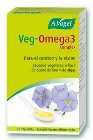 A Vogel Omega 3 Complex 30 cápsulas