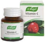 A Vogel Vitamina C Bio-C 40 comprimidos