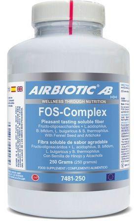 Airbiotic FOS Complex 250g polvo