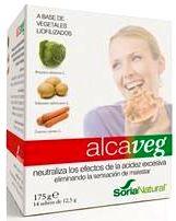 Soria Natural Alcaveg 14 sobres