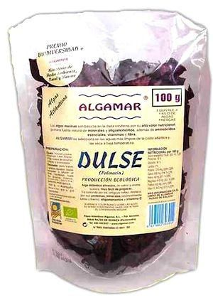 Algamar Alga Dulse Bio 100g