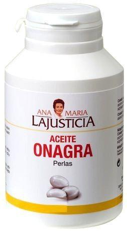 Ana Maria Lajusticia Onagra 300 perlas
