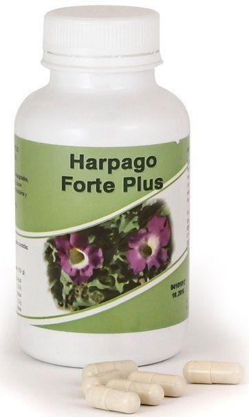 Anroch Fharma Harpago Forte Plus 90 cápsulas