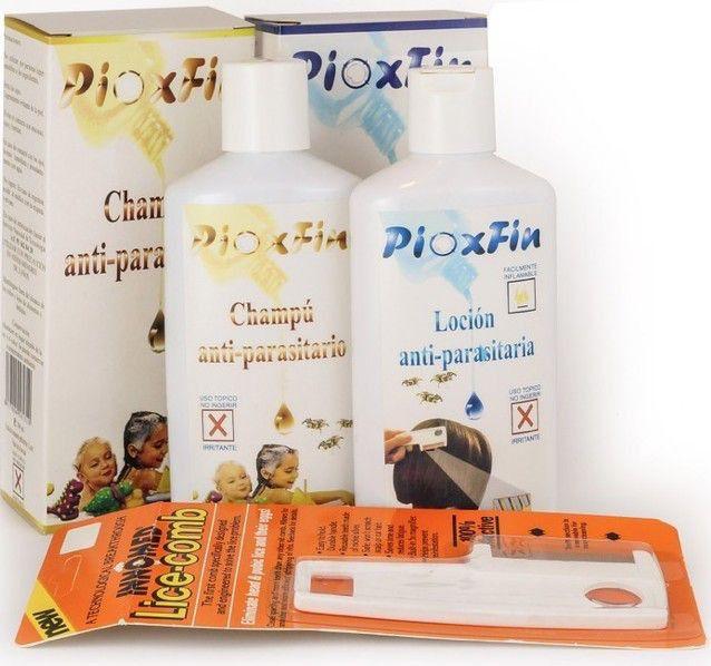 Anroch Fharma Pioxfin Pack