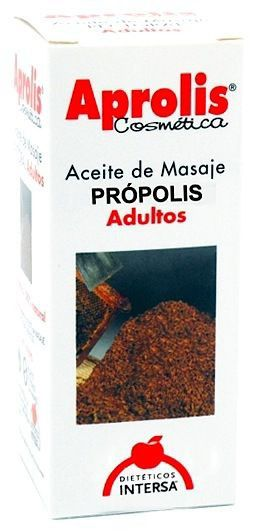 Aprolis Aceite Masaje Pectoral Adultos 100ml