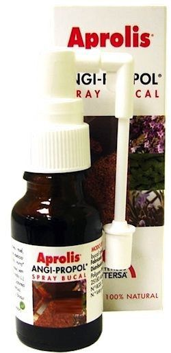 Aprolis Angi-Propol spray bucal 15ml