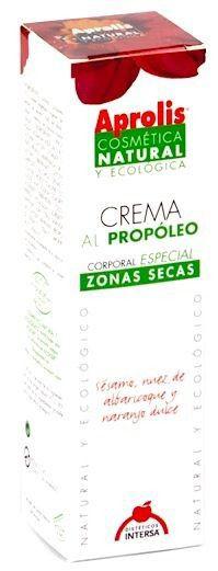 Aprolis Crema Propóleo Zonas Secas 75ml