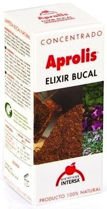 Aprolis Elixir Bucal 50ml