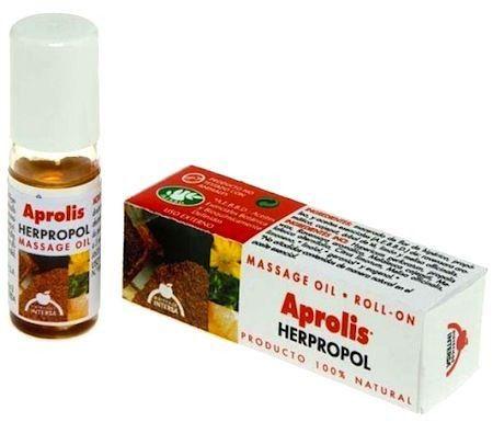 Aprolis Herpropol roll-on 5ml
