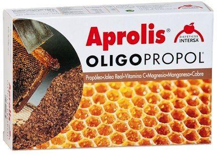 Aprolis Oligo Propol 20 ampollas