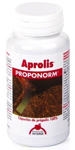 Aprolis Proponorm Propolis 60 cápsulas
