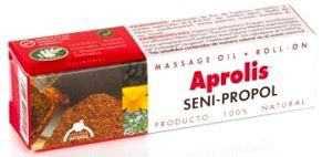 Aprolis Seni-Propol roll-on 10ml