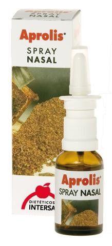 Aprolis Spray Nasal 20ml