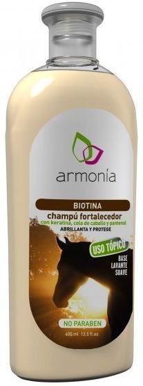 Armonia Champú de Biotina 400ml