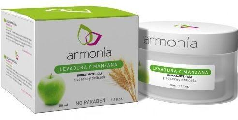 Armonia Crema de Levadura y Manzana 50g