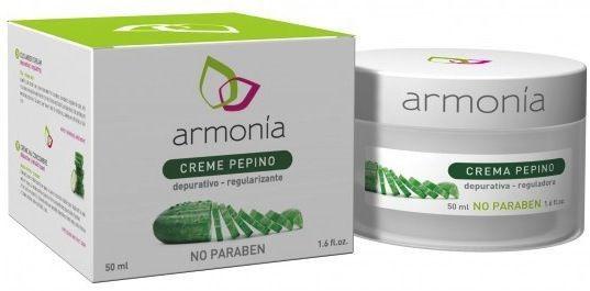 Armonia Crema de Pepino Antiacné 50g