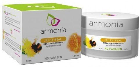 Armonia Crema de Jalea Real con Liposomas 50g