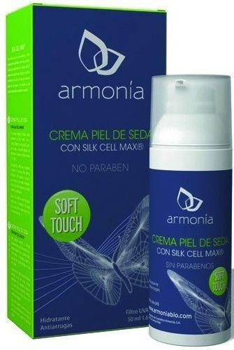 Armonia Crema Piel de Seda 50g