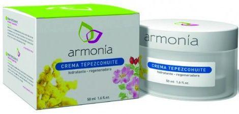 Armonia Crema de Tepezcohuite 50g