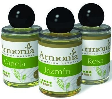 Armonia Fresa Esencia 14ml