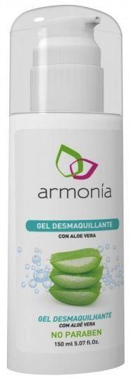 Armonia Gel Desmaquillante 150g