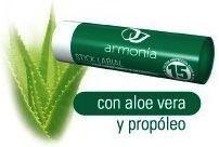 Armonia Protector Labial Aloe Vera y Propóleo 4g