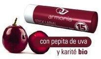 Armonia Protector Labial Pepita de Uva y Karité 4g