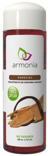 Armonia Ronquina Tónico Capilar 200ml