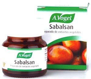 A. Vogel Sabalsan 30 cápsulas