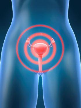 Las causas de la ausencia de la menstruación