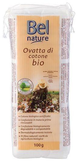 Bel Nature Algodón 100% plisado Bio 100g