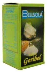 Bellsola Geribel CDC05 60 comprimidos