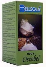 Bellsola Ostobel CDC06 60 comprimidos