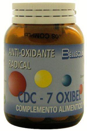 Bellsola Oxibel CDC07 100 comprimidos