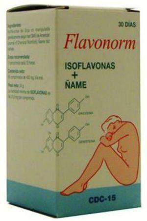 Bellsola Flavonorm CDC15 60 comprimidos