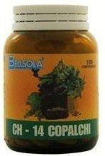 Bellsola Copalchi CH14 100 comprimidos