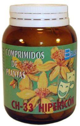 Bellsola Hipericon CH33 100 comprimidos
