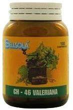 Bellsola Valeriana CH46 100 comprimidos