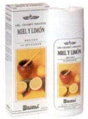 Bellsola Champú Miel Limón Infant 250ml