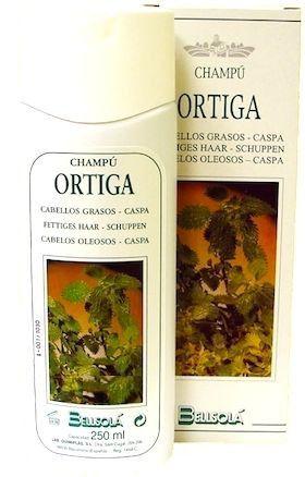 Bellsola Champú Ortiga 250ml