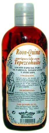 Bellsola Roon Quina 500ml