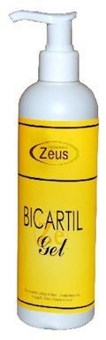 Zeus Bicartil Gel 50ml