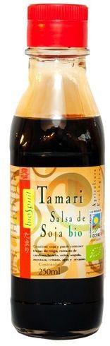 Bio Spirit Tamari Bio 250ml