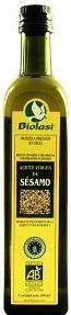 Biolasi Aceite Sésamo BIO 1l